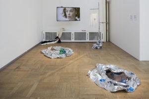 Foto Paul Kuimet, Tallinna Kunstihoone